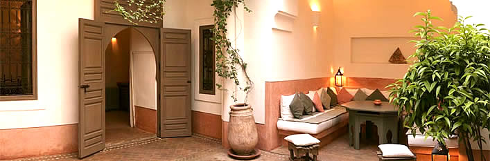 Rental Car Services >> Marrakech Riad - Best Riad in Marrakech Medina
